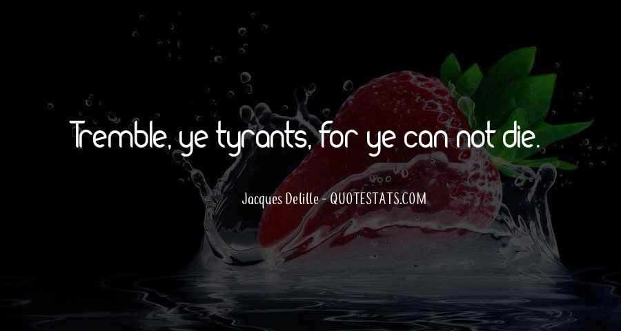 Jacques Delille Quotes #458681