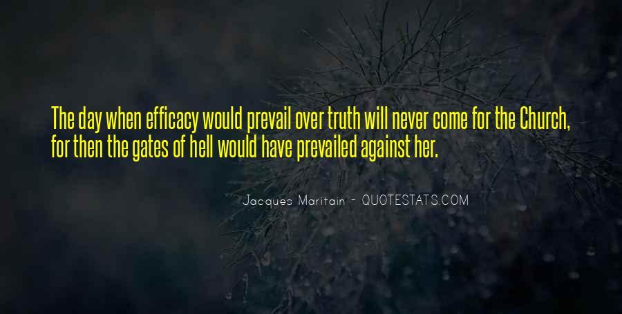 Jacques Maritain Quotes #109318