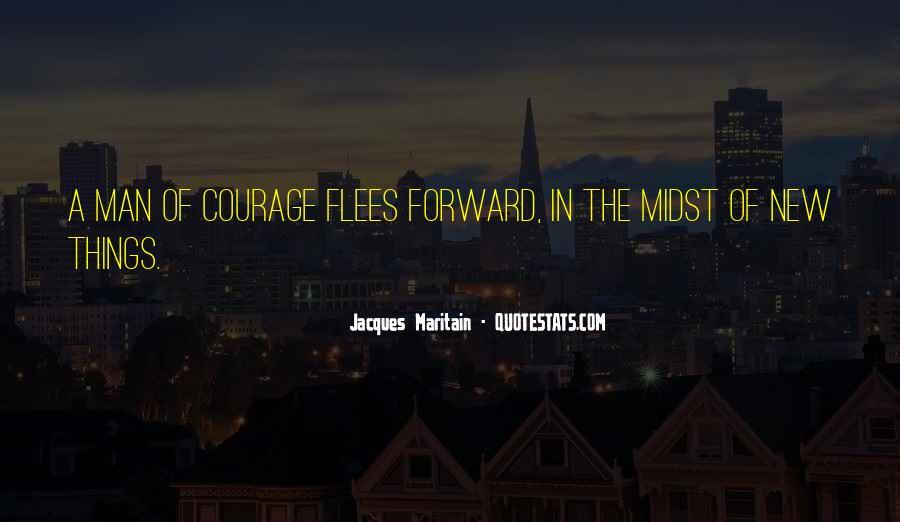 Jacques Maritain Quotes #1190474