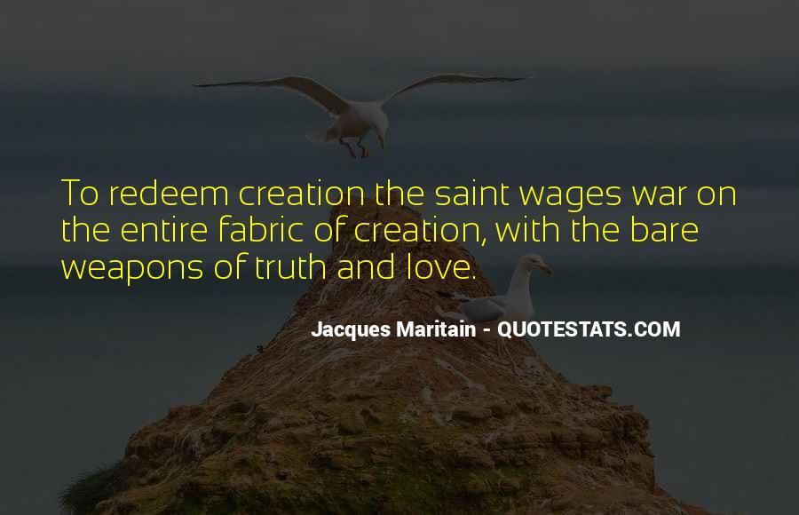 Jacques Maritain Quotes #1495192