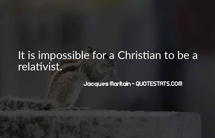 Jacques Maritain Quotes #1560927