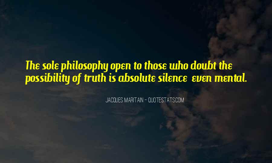 Jacques Maritain Quotes #1596454