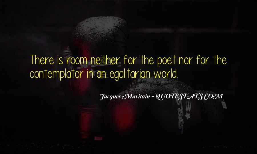 Jacques Maritain Quotes #1667826