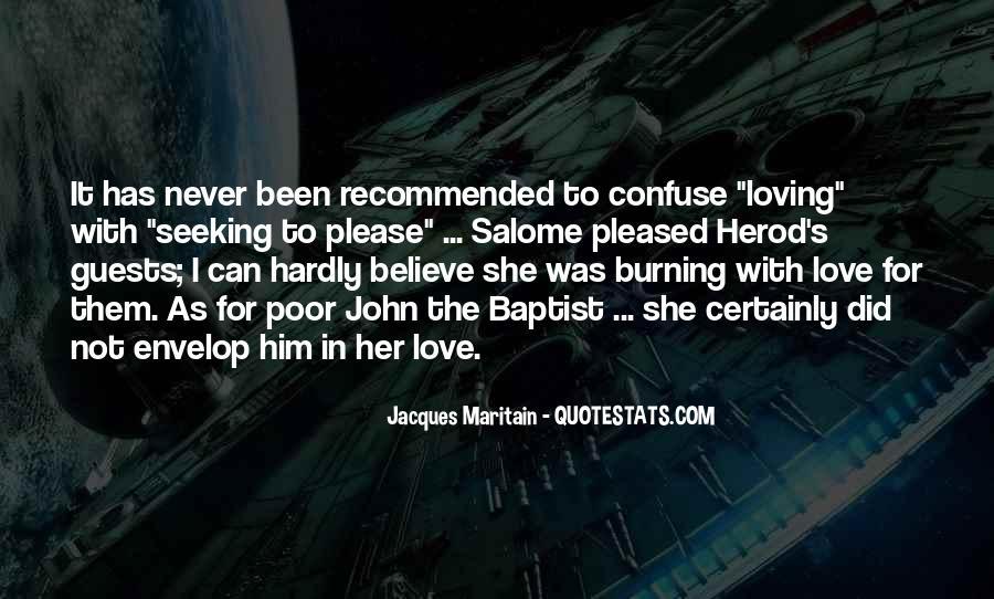 Jacques Maritain Quotes #1733243