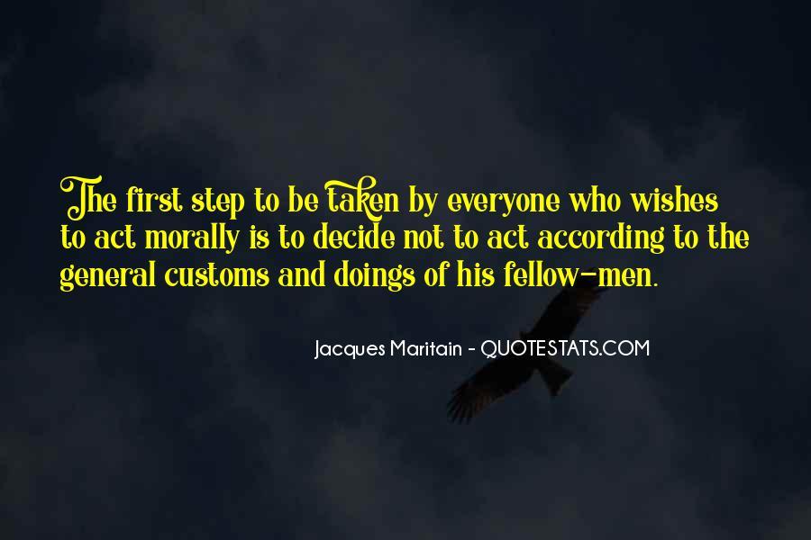 Jacques Maritain Quotes #1802984