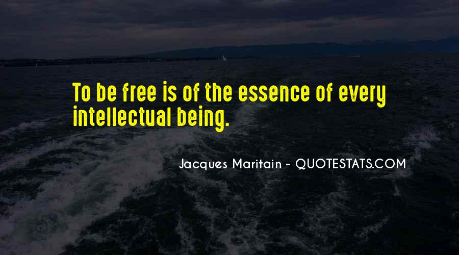Jacques Maritain Quotes #1845988