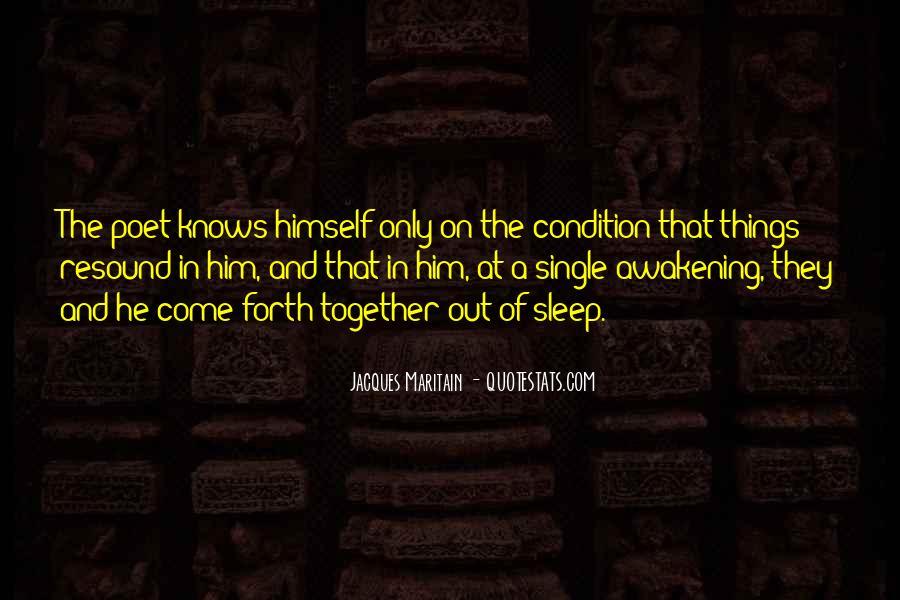 Jacques Maritain Quotes #1869328