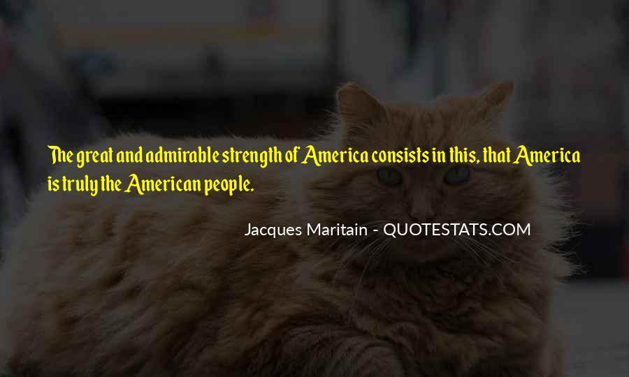 Jacques Maritain Quotes #195490