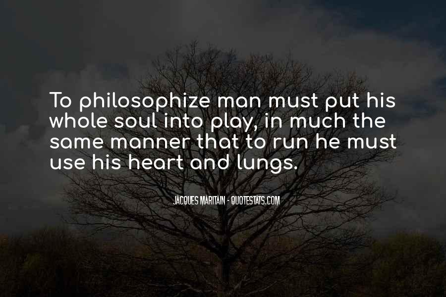 Jacques Maritain Quotes #235451