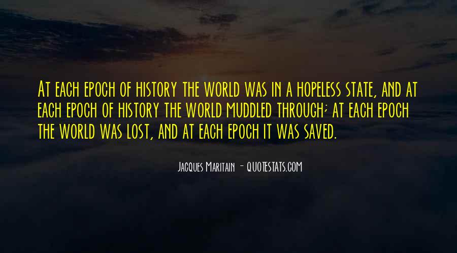 Jacques Maritain Quotes #386202