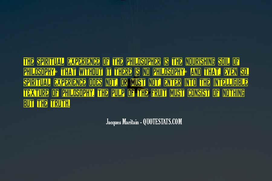 Jacques Maritain Quotes #506100