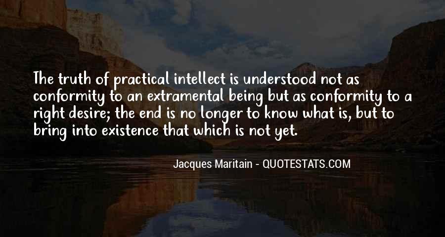Jacques Maritain Quotes #56139