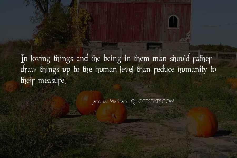 Jacques Maritain Quotes #80737