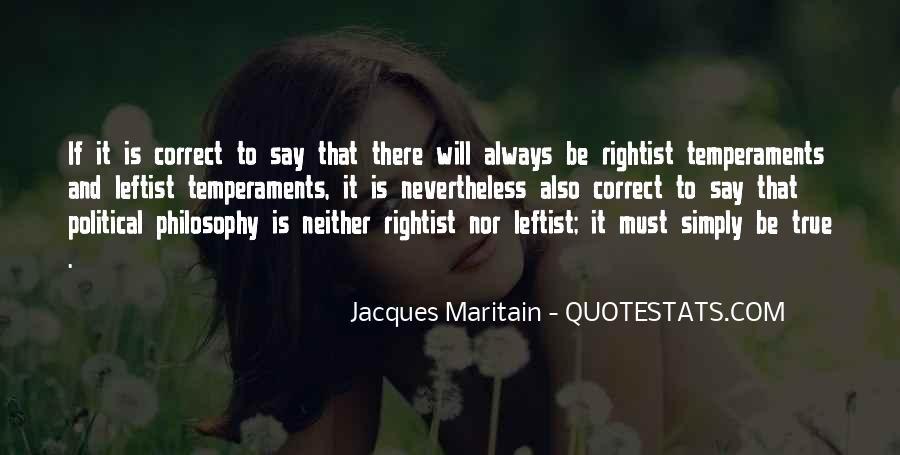 Jacques Maritain Quotes #859653