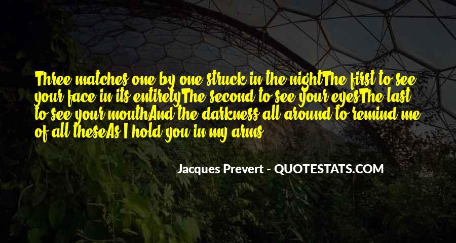 Jacques Prevert Quotes #1401259
