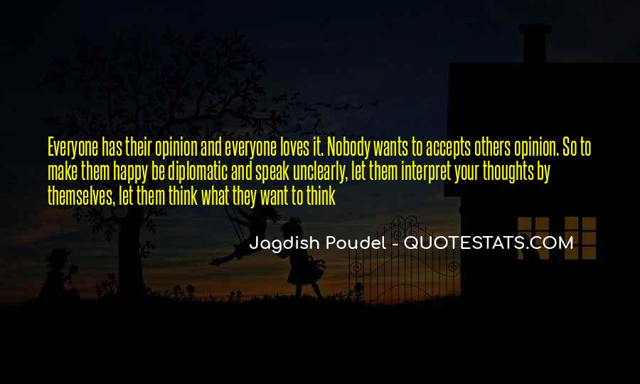 Jagdish Poudel Quotes #1539767
