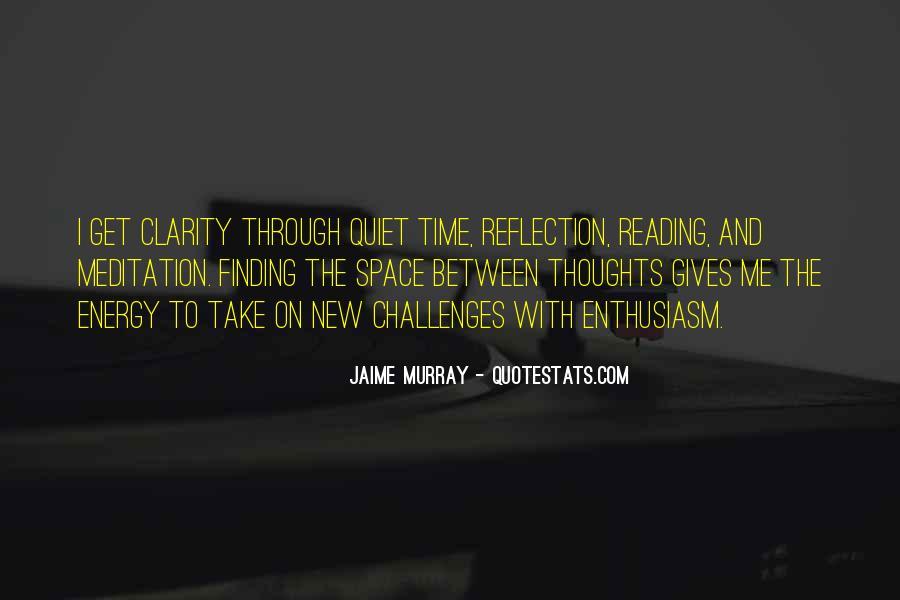 Jaime Murray Quotes #1292570