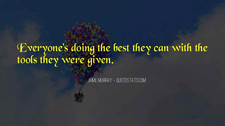 Jaime Murray Quotes #1671044