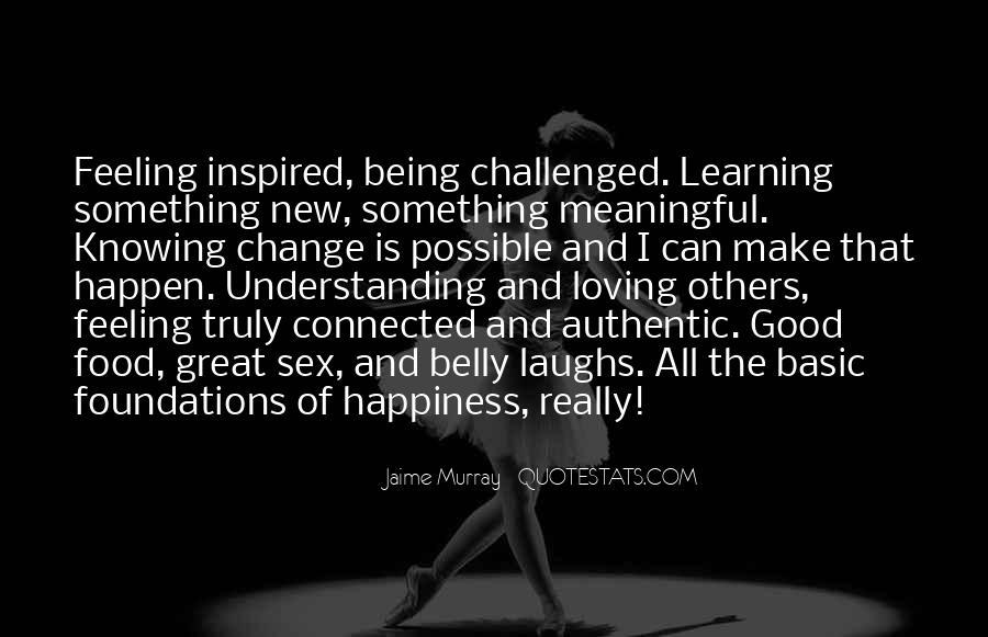 Jaime Murray Quotes #356711