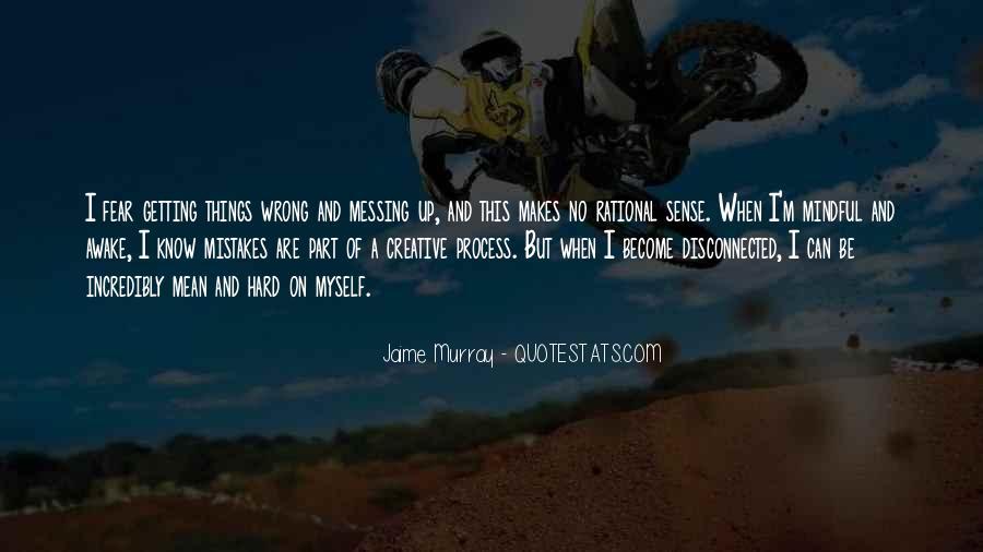 Jaime Murray Quotes #417861
