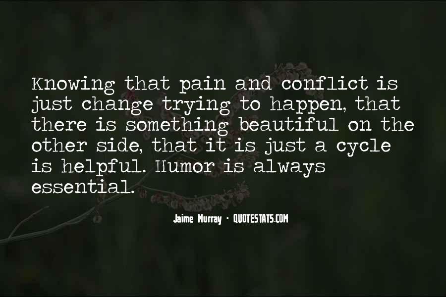 Jaime Murray Quotes #692789