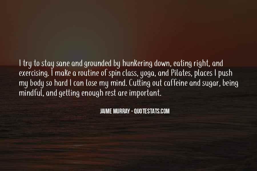Jaime Murray Quotes #919137