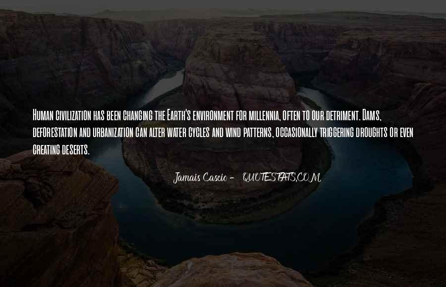 Jamais Cascio Quotes #1097670