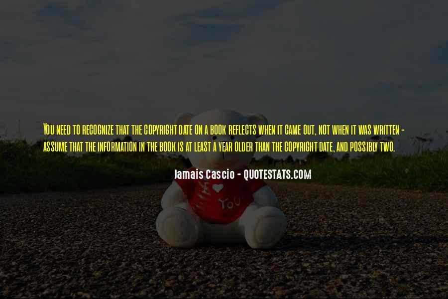 Jamais Cascio Quotes #1200091