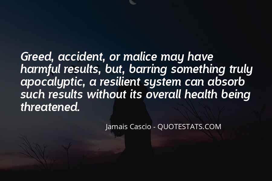 Jamais Cascio Quotes #151014