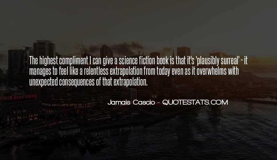 Jamais Cascio Quotes #1662678