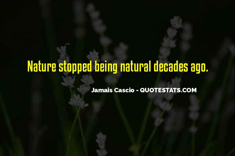 Jamais Cascio Quotes #1719693