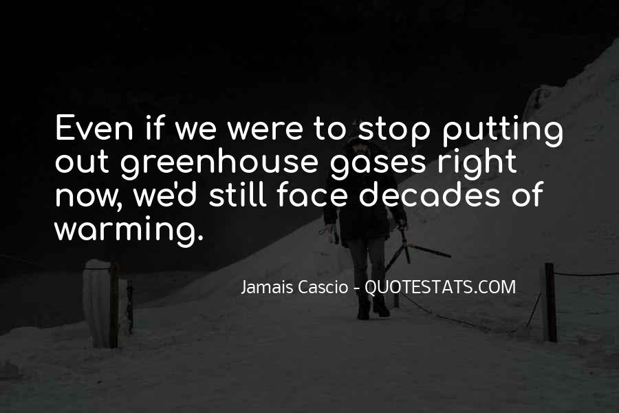 Jamais Cascio Quotes #1828258