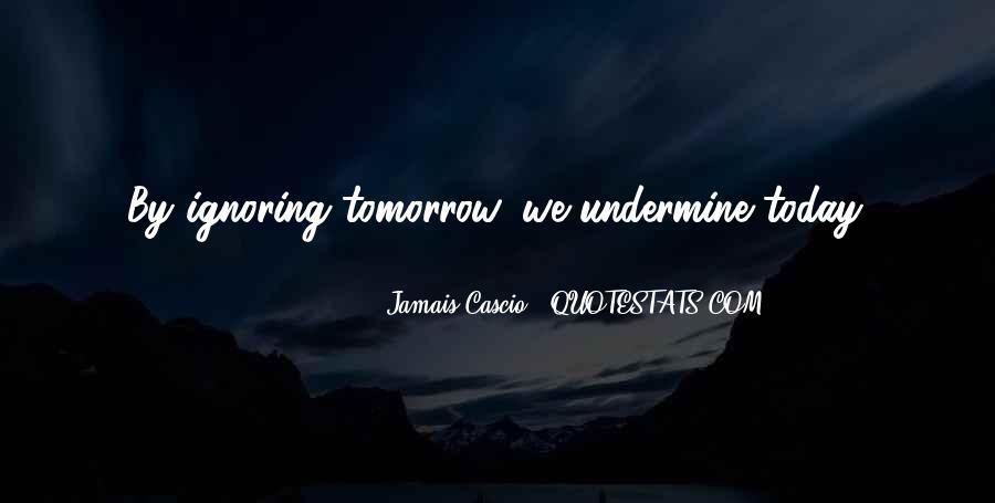 Jamais Cascio Quotes #961566