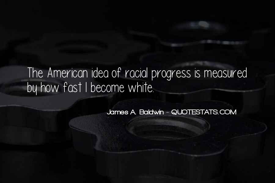 James A. Baldwin Quotes #1196823