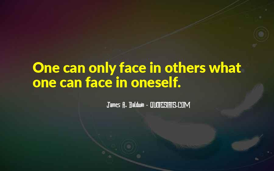 James A. Baldwin Quotes #1266220