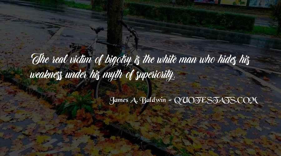 James A. Baldwin Quotes #601163
