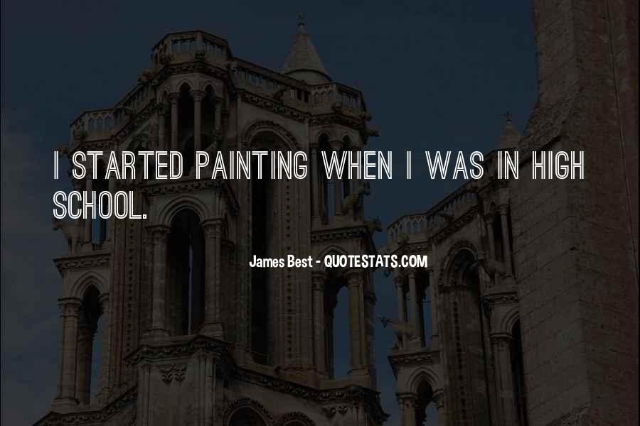 James Best Quotes #342540