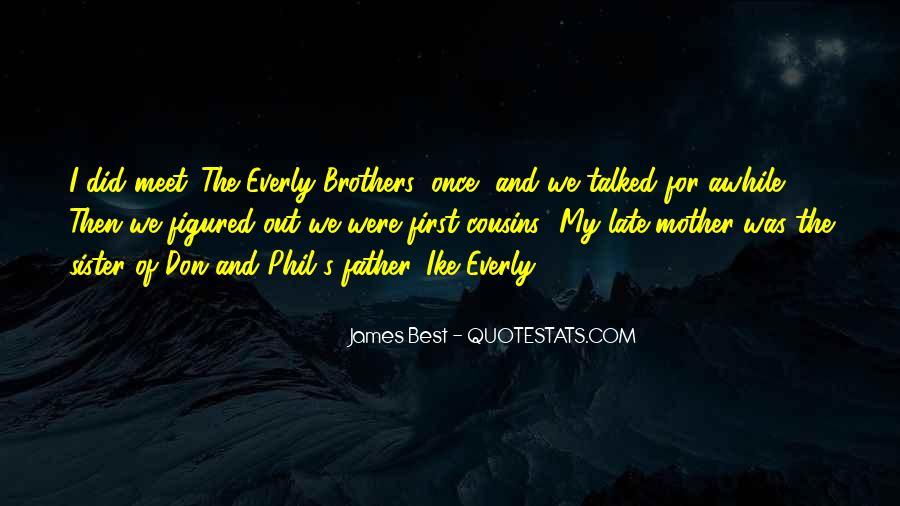 James Best Quotes #847937