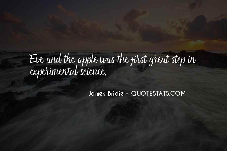 James Bridie Quotes #1406125