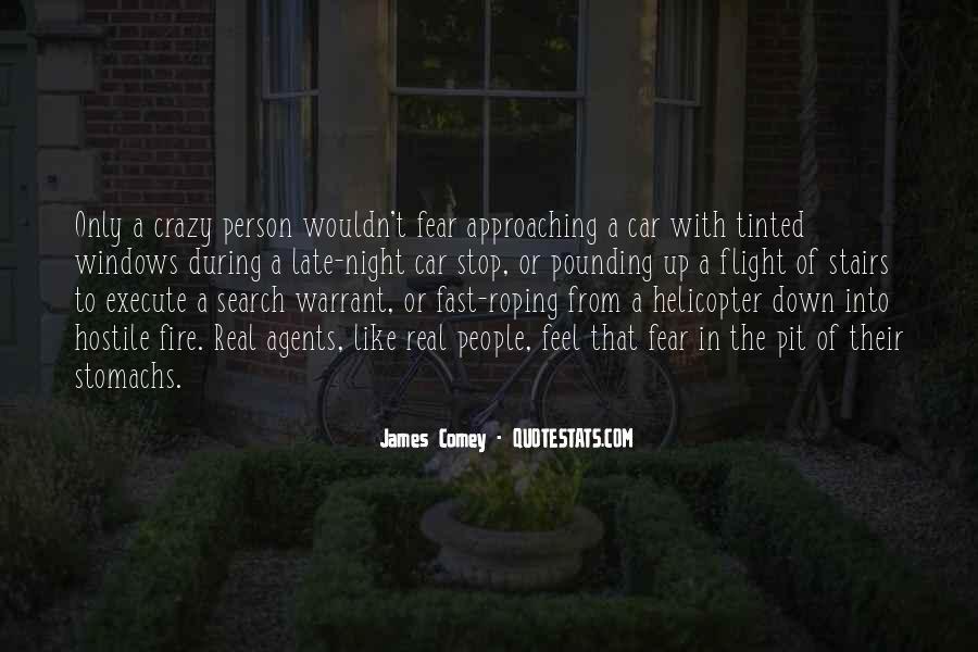 James Comey Quotes #1256217