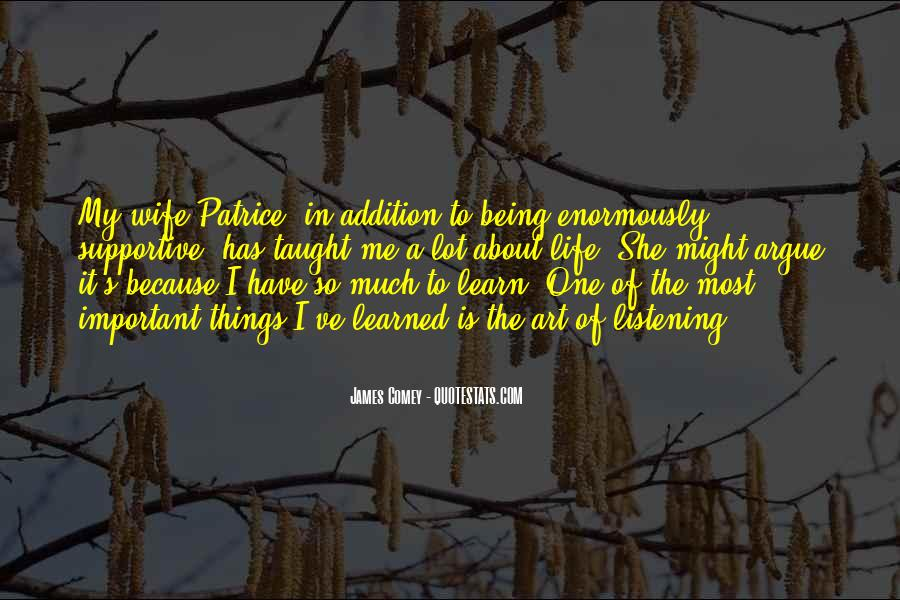 James Comey Quotes #1663286