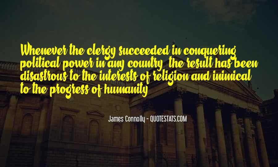 James Connolly Quotes #1073788