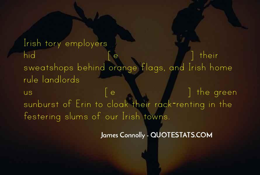 James Connolly Quotes #132148