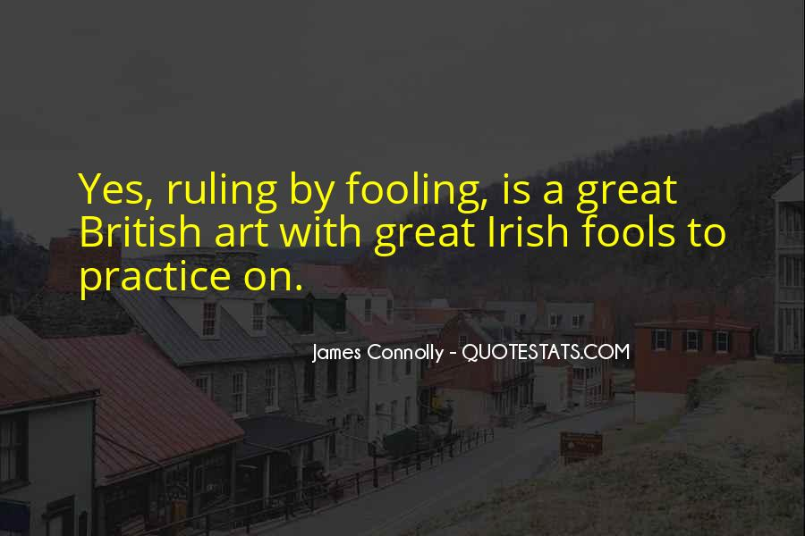 James Connolly Quotes #1493932