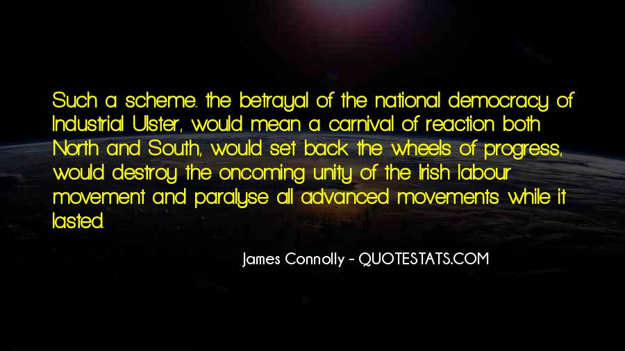 James Connolly Quotes #1719466
