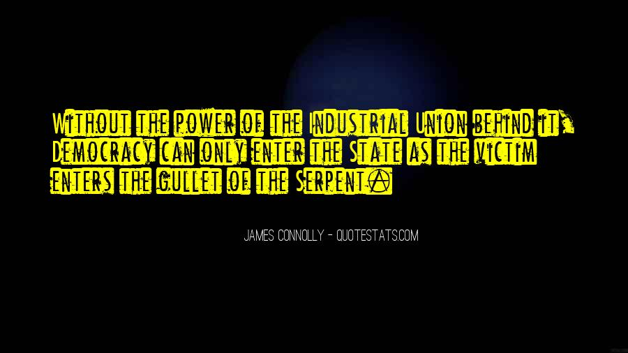 James Connolly Quotes #1732912