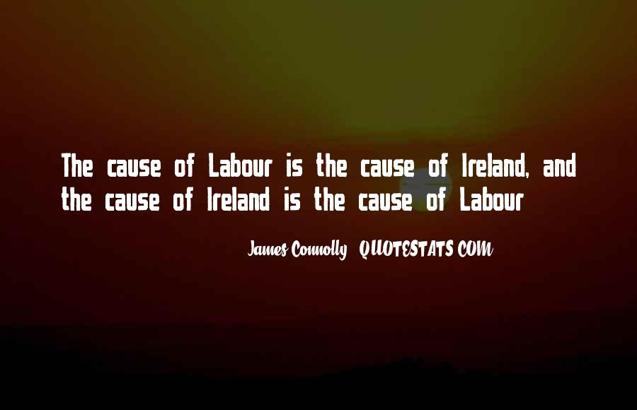 James Connolly Quotes #604601