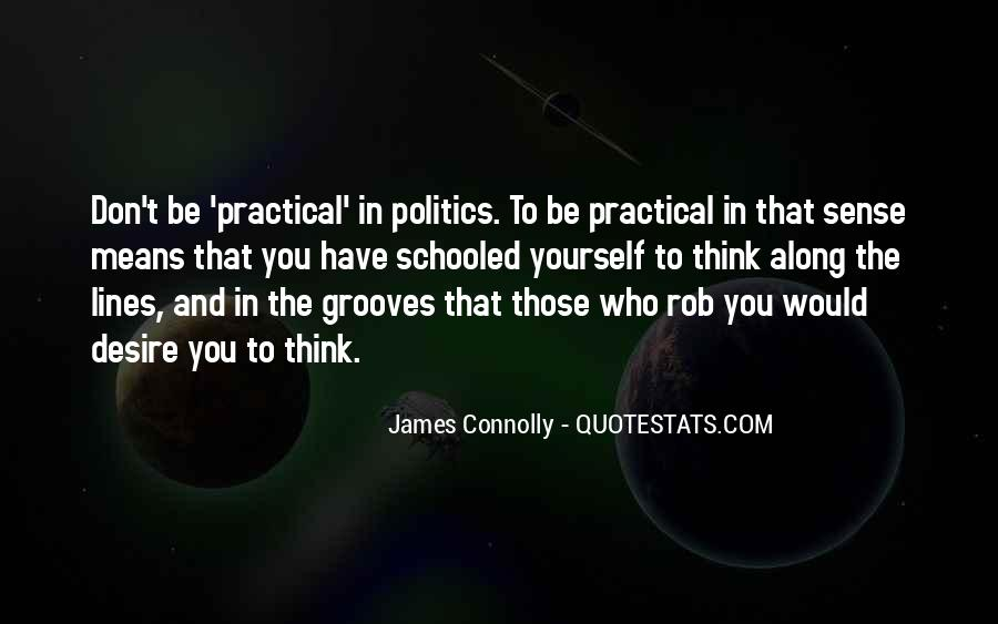 James Connolly Quotes #6557