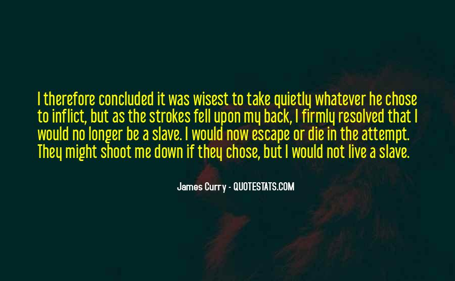 James Curry Quotes #888301