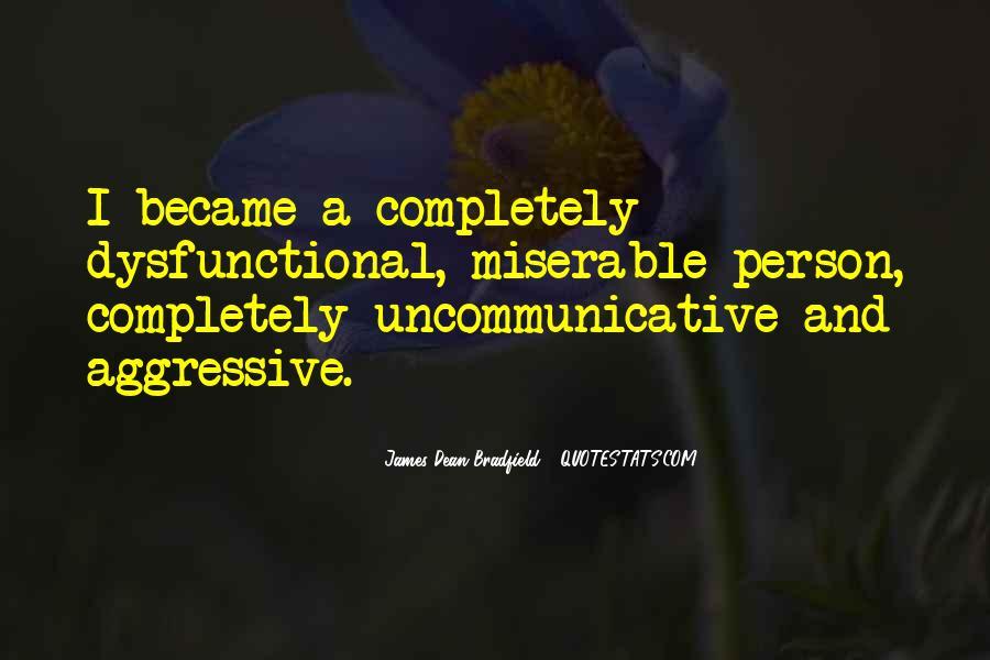 James Dean Bradfield Quotes #901875